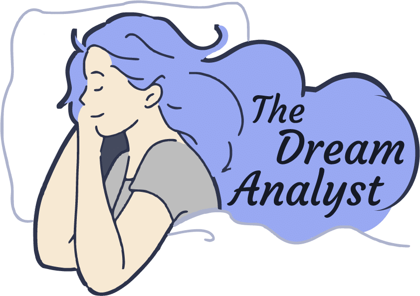 The Dream Analyst logo