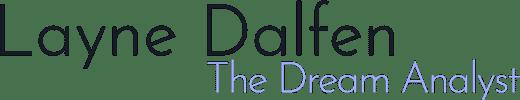 Layne Dalfen - The Dream Analyst logo
